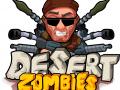 Desert Zombies