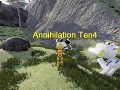 Annihilation Ten4