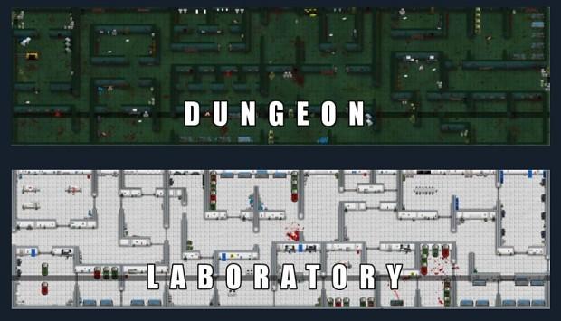 alternate maps