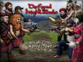 Defend the Highlands World Tour