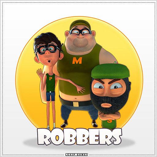 The Robbers Gang