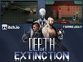Depth of Extinction