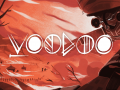 Voodoo - A survival game set in a primal Africa