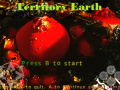Territory Earth