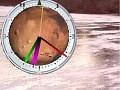 Interplanetary Clock Lite