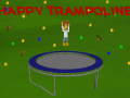 Happy Trampoline