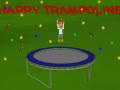 Happy Trampoline