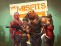 The Misfits TBA Stylized Third Person Shooter