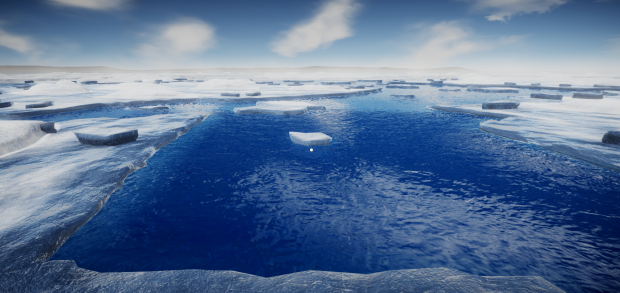 New Ice