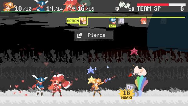 Hegemone Pass Screenshot