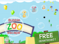 Bubble ZOO Escape