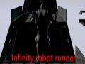 Infinity robot runner