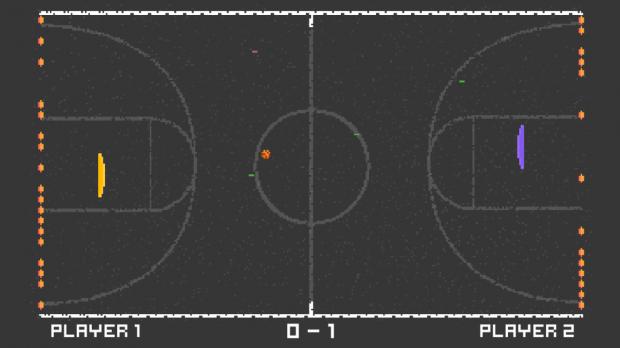 pongSHot basket 2