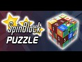 SpinBlock Puzzle