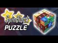 SpinBlock Puzzle
