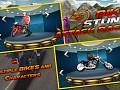 Bike Stunt Attack Race 3D