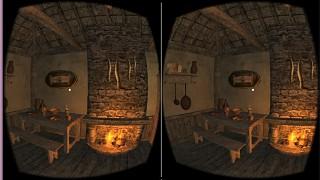VR Medieval Explore
