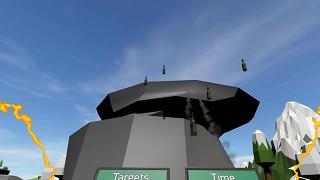 toxicbrain VR FUN World - Bottle Drop