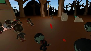 toxicbrain VR FUN World - Safehouse