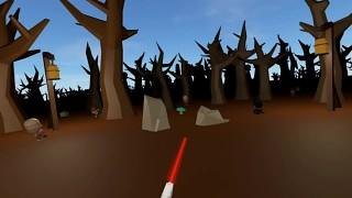 toxicbrain VR Fun World - Steam Greenlight Trailer