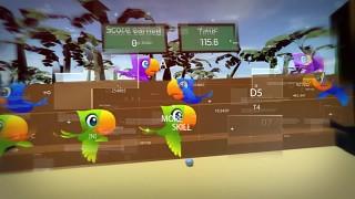 VR Fun World Trailer 2017
