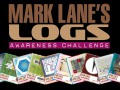 Mark Lane's Logs Awareness Challenge