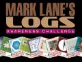 Mark Lane's Logs Awareness Challenge