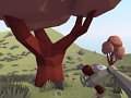 Floatlands - Dev Update 7 (Basic gameplay)