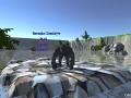 Harambe Simulator