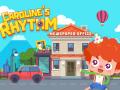 Caroline's Camera - Rhythm Game