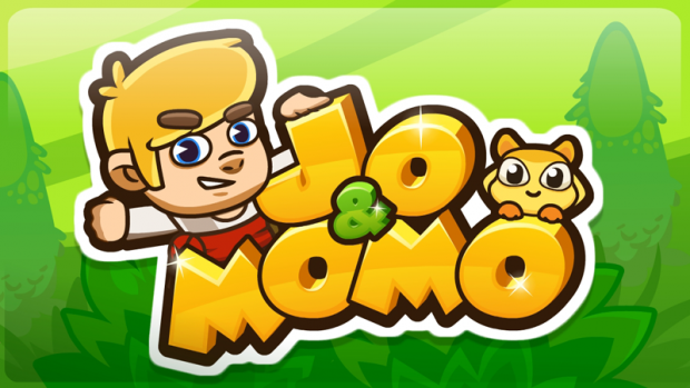 Jo & Momo
