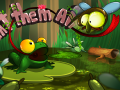 Eat Them All - Frog Adventure