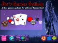 Sla's Games Gallery