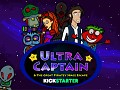 Ultra Captain & The Great Piratey Space Escape