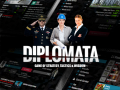 Diplomata The Game