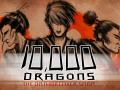 10,000 Dragons: The Oathbreaker Saga