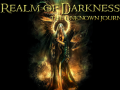 Realm of Darkness Huge PC Rpg More than 100 hours