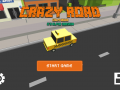 Crazy Road - Traffic Race FREE