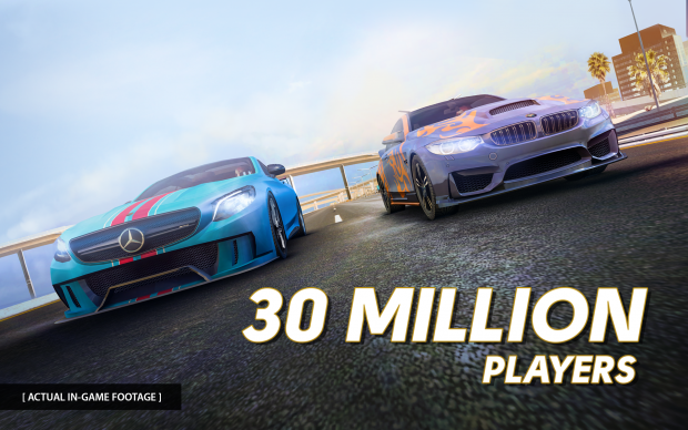 30 Million Players Can't Be Wrong!
