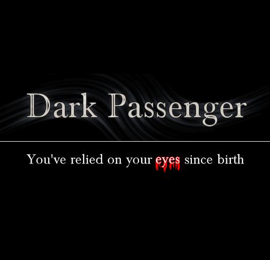 Dark Passenger Steam Logo 1
