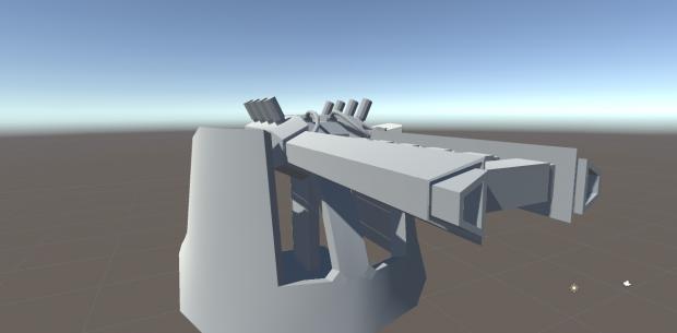 Prototype RTS