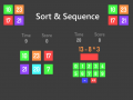 Sort And Sequence