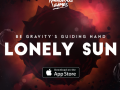 LONELY SUN – Be Gravity's Guiding Hand