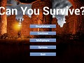 Can You Survive this World?
