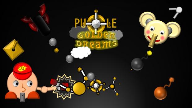 Pule | Golden Dreams Key Art