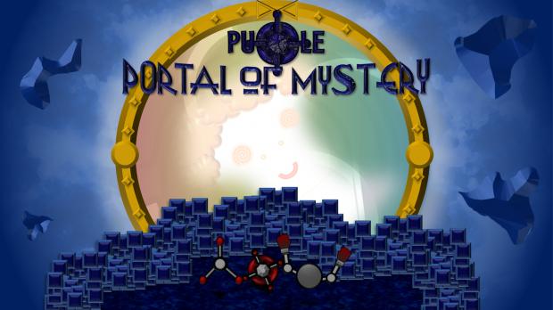 Pule | Portal Of Mystery Key Art