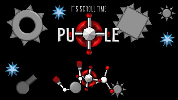 Pule | Launch Key Art