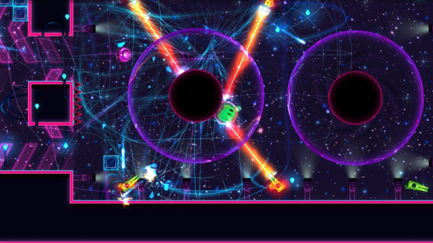 Space Rave 2
