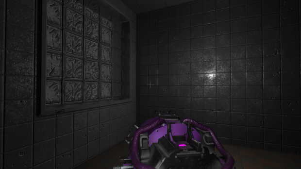 Working on enviornment test textures