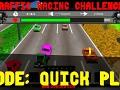 Traffic Racing Challenge - Game Trailer 1